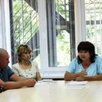 В Министерстве регионального развития Республики Алтай 25 августа 2017 года состоялось совещание по вопросам транспортного обслуживания на территории Республики Алтай