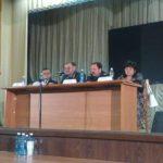 Южно-Сибирское МУГАДН провело публичные обсуждения